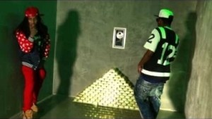 Video: Ballout - Check (feat. Tadoe)